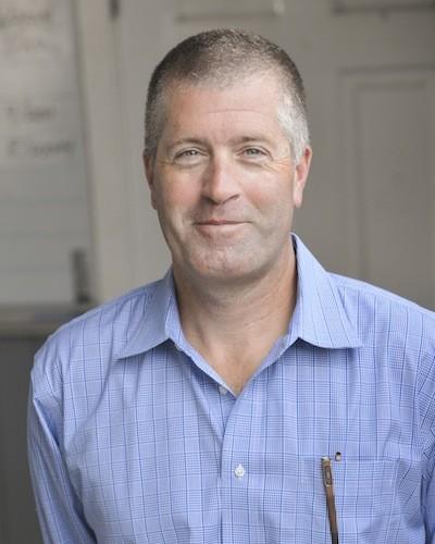 Brendan Driscoll